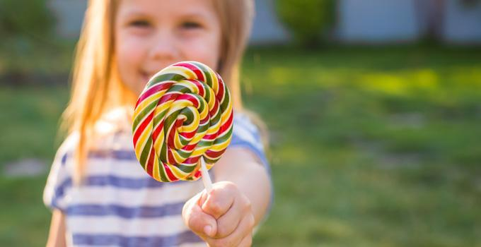 How Sugar Affects Your Child's Teeth