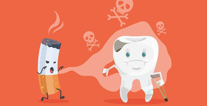 Supporting dental patients to quit smoking Stoptober 2018
