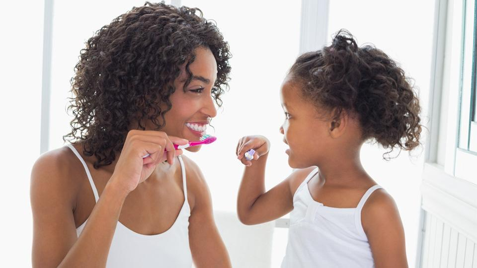 At What Age Can Children Brush Their Own Teeth?