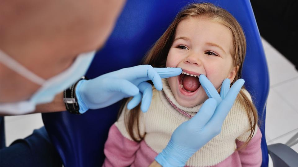 Child Dentistry: What is Baby Bottle Tooth Decay?