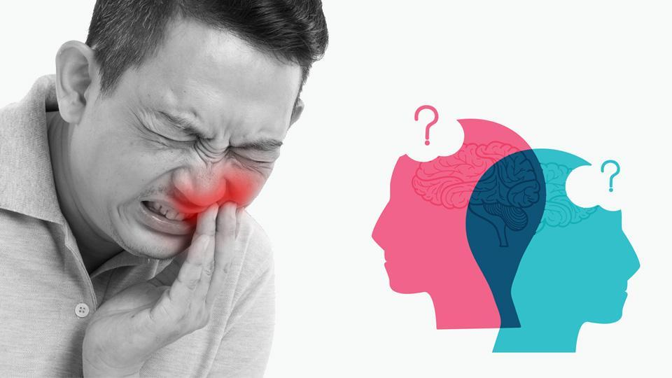 Does Gum Disease Cause Alzheimer's?