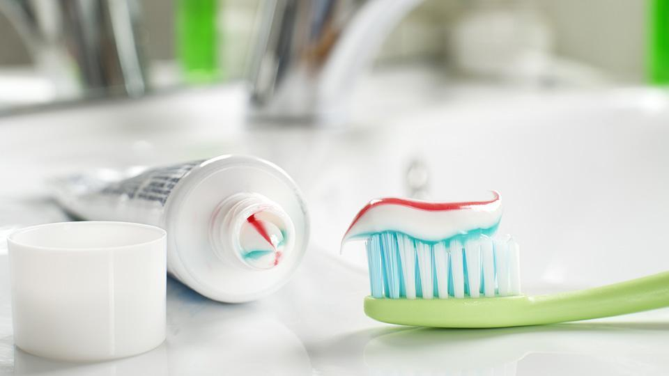 Your Toothpaste and an Important Life Lesson