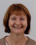 Shelagh Matthews